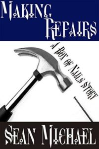 Book Cover: Making Repairs
