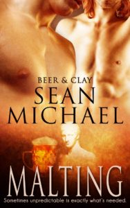 Book Cover: Malting