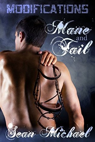 Book Cover: Mane and Tail