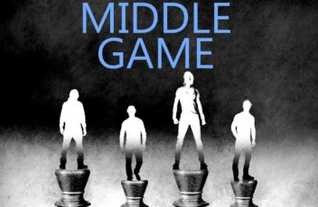 Middle Game Cover
