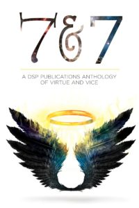 Book Cover: 7&7 - Anthology of Virtue and Vice