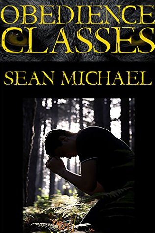 Book Cover: Obedience Classes