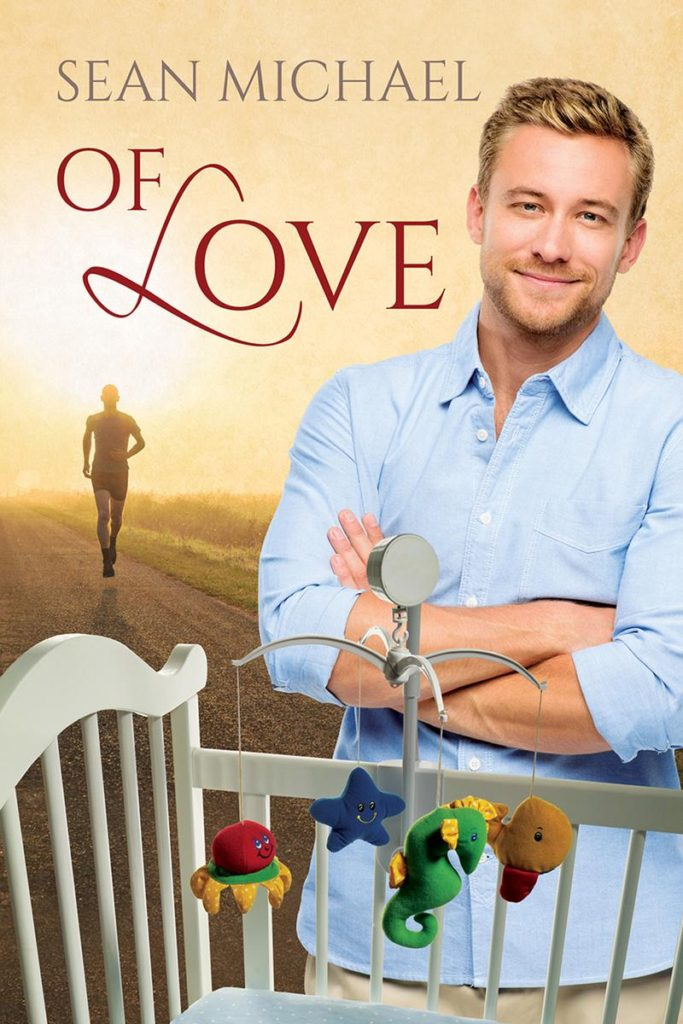 Book Cover: Of Love