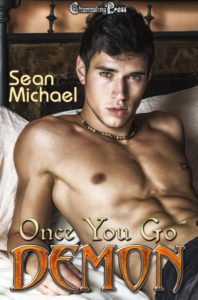 Book Cover: Once You Go Demon