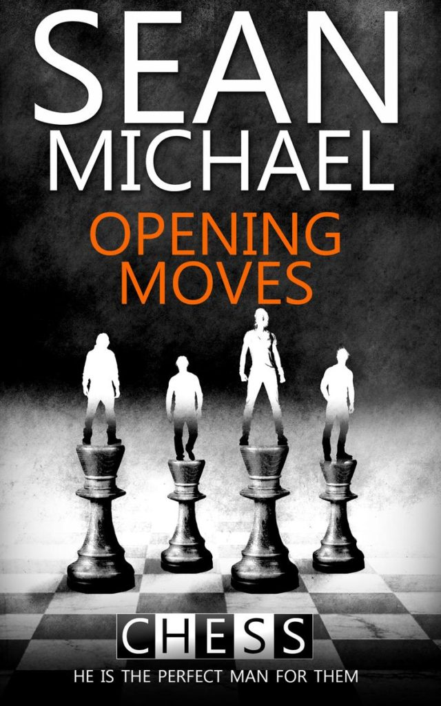 Book Cover: Opening Moves