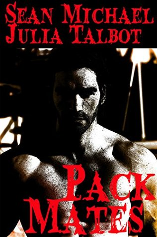 Book Cover: Pack Mates