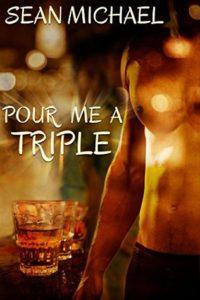 Book Cover: Pour me a Triple
