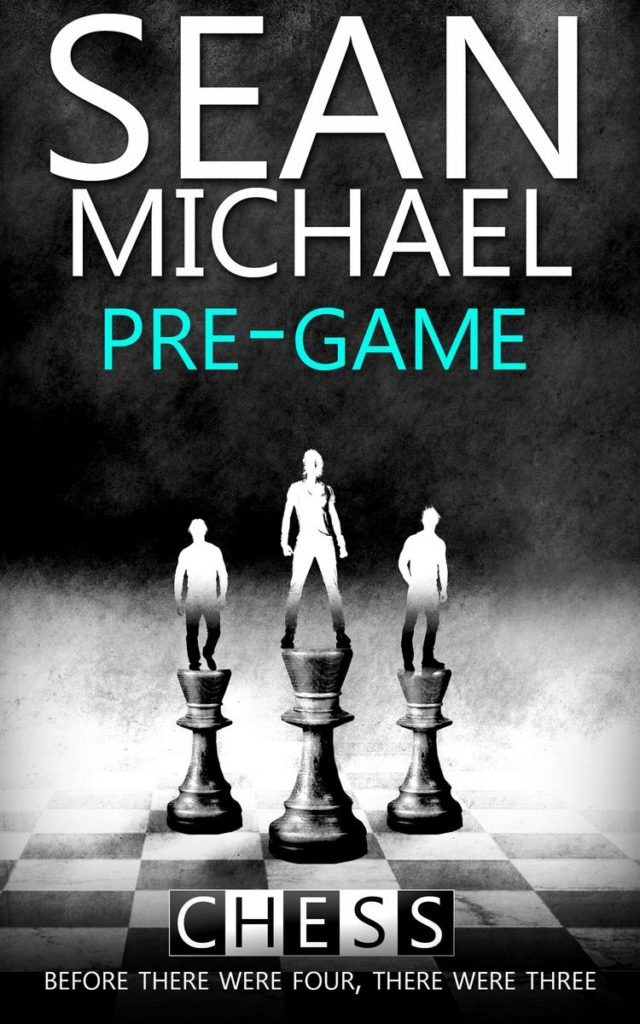 Book Cover: Pre-Game