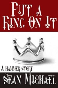 Book Cover: Put a Ring On It
