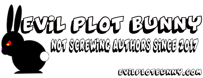 Buy Now: Evil Plot Bunny