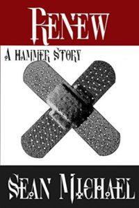 Book Cover: Renew