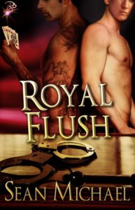 Book Cover: Royal Flush
