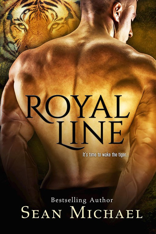 Book Cover: Royal Line