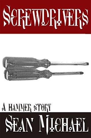 Book Cover: Screwdrivers