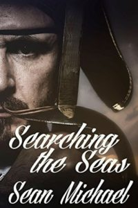 Book Cover: Searching the Seas