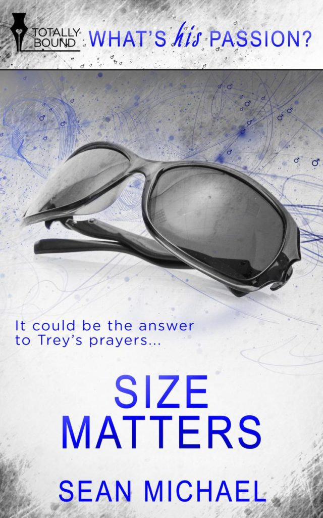 Book Cover: Size Matters
