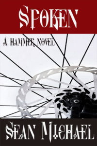 Book Cover: Spoken